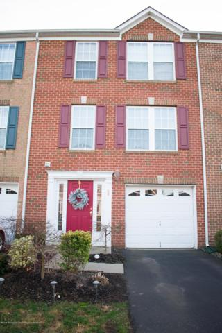59 Saxton Road #40, Farmingdale, NJ 07727 (MLS #21900801) :: The MEEHAN Group of RE/MAX New Beginnings Realty