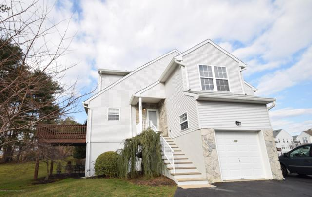 200 Tennis Court, Wall, NJ 07719 (MLS #21900832) :: The MEEHAN Group of RE/MAX New Beginnings Realty