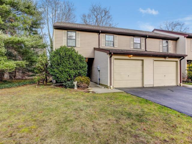 1 Gate Court, Oceanport, NJ 07757 (MLS #21900975) :: The MEEHAN Group of RE/MAX New Beginnings Realty