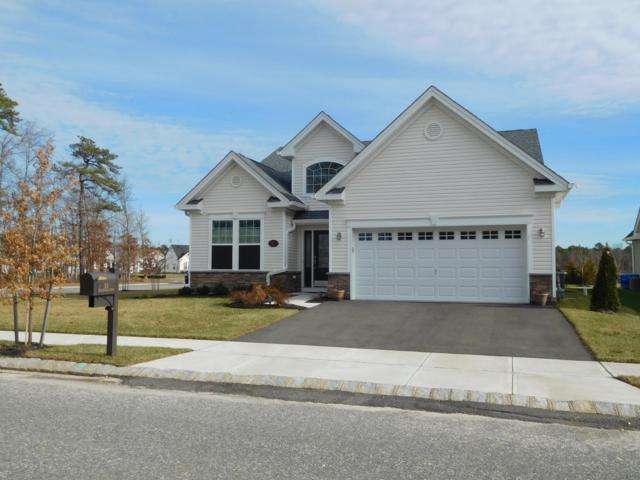 93 Honeysuckle Drive, Barnegat, NJ 08005 (MLS #21900979) :: The MEEHAN Group of RE/MAX New Beginnings Realty