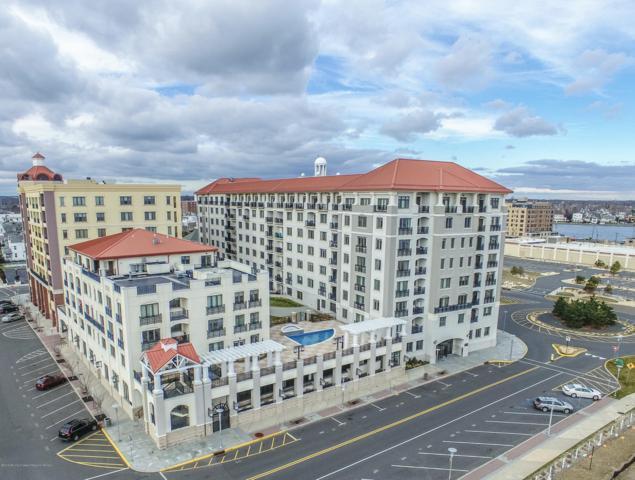 1501 Ocean Avenue #2312, Asbury Park, NJ 07712 (MLS #21901075) :: The MEEHAN Group of RE/MAX New Beginnings Realty