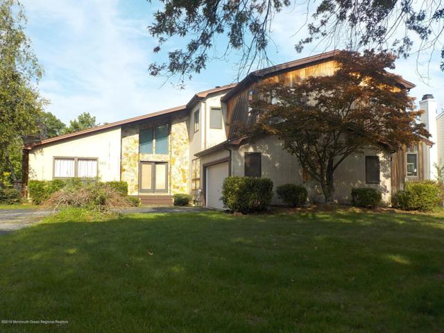 663 Mc Cormick Drive, Toms River, NJ 08753 (MLS #21901173) :: The MEEHAN Group of RE/MAX New Beginnings Realty