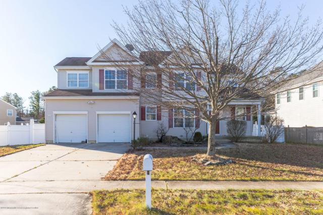 16 Gaskill Drive, Little Egg Harbor, NJ 08087 (MLS #21901458) :: The MEEHAN Group of RE/MAX New Beginnings Realty