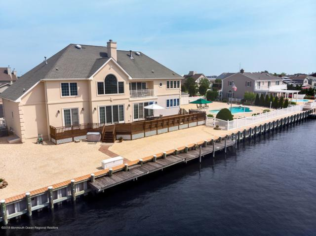 292 Curtis Point Drive, Mantoloking, NJ 08738 (MLS #21901540) :: The MEEHAN Group of RE/MAX New Beginnings Realty