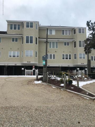17 Dune Terrace #17, Ortley Beach, NJ 08751 (MLS #21901781) :: The MEEHAN Group of RE/MAX New Beginnings Realty
