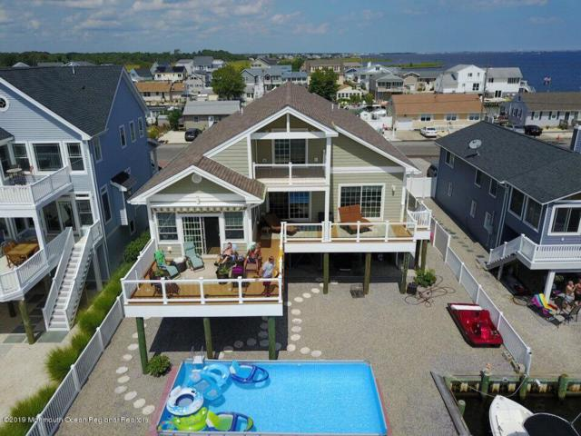 270 Butler Boulevard, Bayville, NJ 08721 (MLS #21902014) :: The MEEHAN Group of RE/MAX New Beginnings Realty