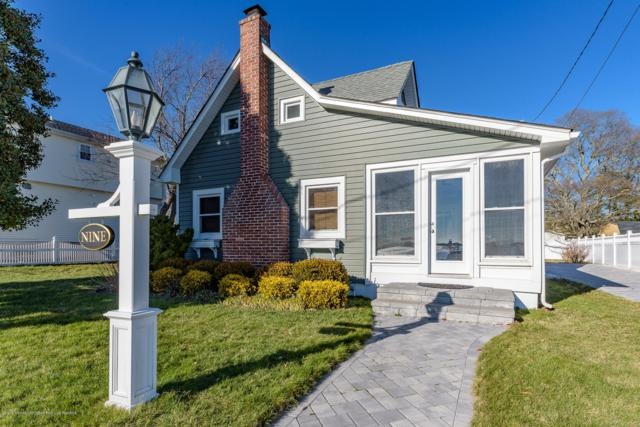 9 Bay Shore Drive, Toms River, NJ 08753 (MLS #21902056) :: The MEEHAN Group of RE/MAX New Beginnings Realty