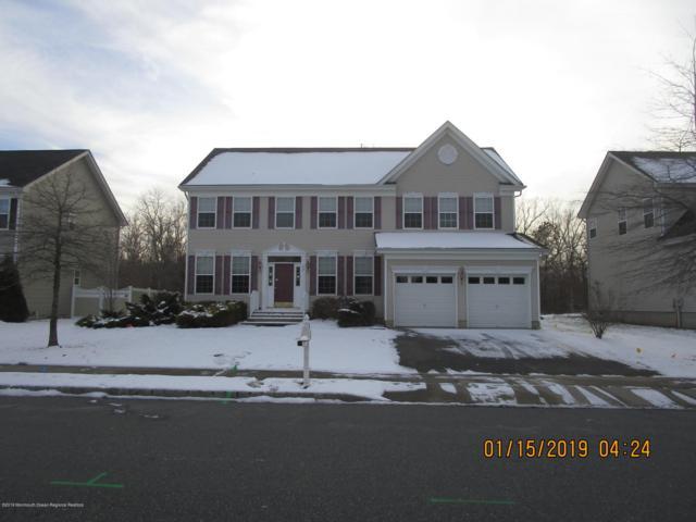 97 Freedom Hills Drive, Barnegat, NJ 08005 (MLS #21902073) :: The MEEHAN Group of RE/MAX New Beginnings Realty