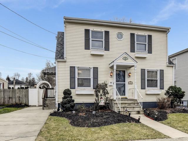 26 Fulton Street, Freehold, NJ 07728 (MLS #21902267) :: The Dekanski Home Selling Team