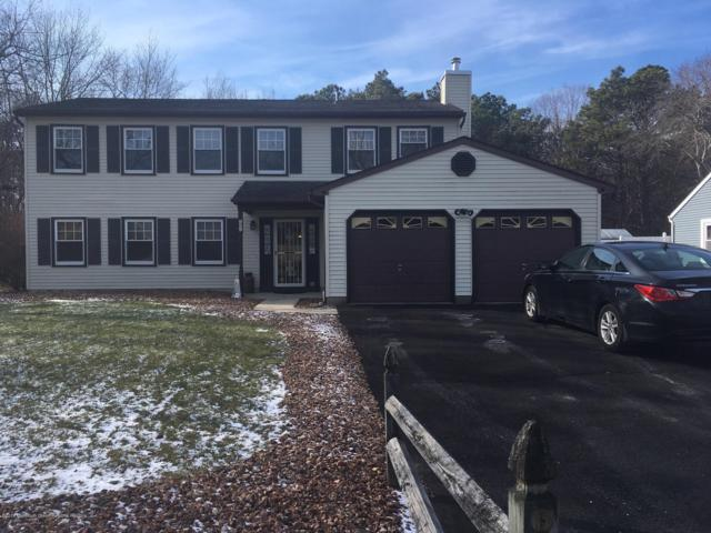 929 Fairview Drive, Toms River, NJ 08753 (MLS #21902292) :: The MEEHAN Group of RE/MAX New Beginnings Realty
