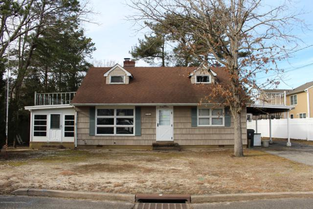24 Sage Road, Toms River, NJ 08753 (MLS #21902344) :: The MEEHAN Group of RE/MAX New Beginnings Realty