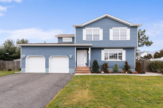 4 Deborah Lane, Howell, NJ 07731 (MLS #21902350) :: The Dekanski Home Selling Team
