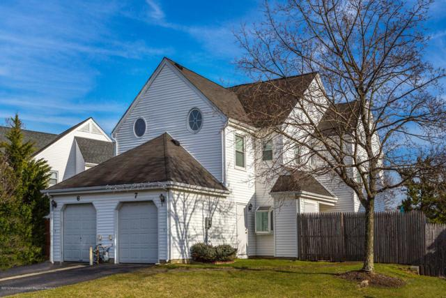 7 Lazarus Drive, Freehold, NJ 07728 (MLS #21902366) :: The MEEHAN Group of RE/MAX New Beginnings Realty