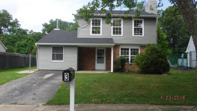 3 Ocean Avenue, Barnegat, NJ 08005 (MLS #21902400) :: The Dekanski Home Selling Team