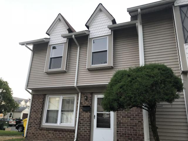 117 Downing Street #1000, Lakewood, NJ 08701 (MLS #21902480) :: The MEEHAN Group of RE/MAX New Beginnings Realty