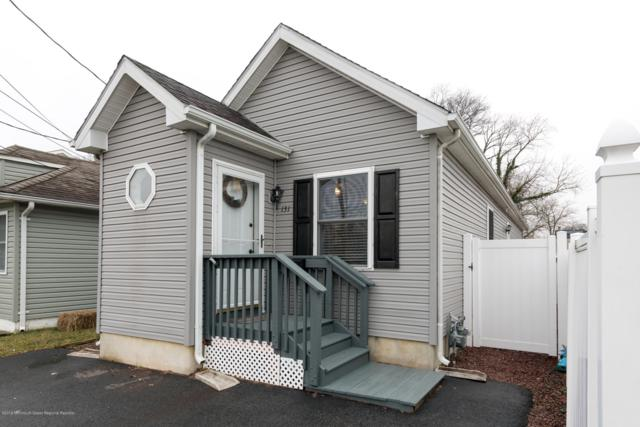 131 Bray Avenue, North Middletown, NJ 07748 (#21902522) :: The Force Group, Keller Williams Realty East Monmouth