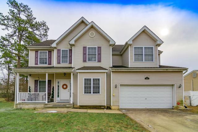 1808 Broadway Boulevard, Toms River, NJ 08757 (MLS #21902567) :: The Sikora Group