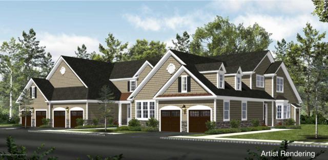 11 Remington Court, Farmingdale, NJ 07727 (MLS #21902578) :: The MEEHAN Group of RE/MAX New Beginnings Realty