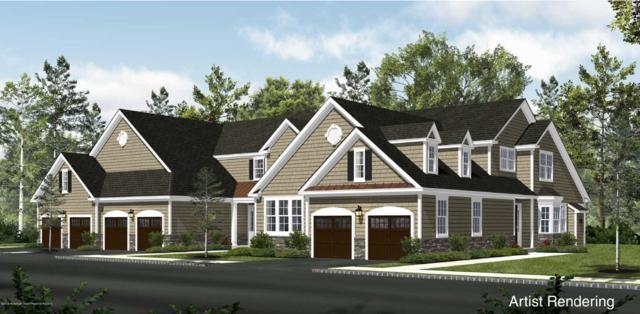 21 Remington Court, Farmingdale, NJ 07727 (MLS #21902580) :: The MEEHAN Group of RE/MAX New Beginnings Realty