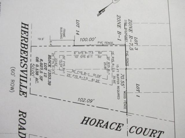 377 Herbertsville Road, Brick, NJ 08724 (#21902625) :: The Force Group, Keller Williams Realty East Monmouth
