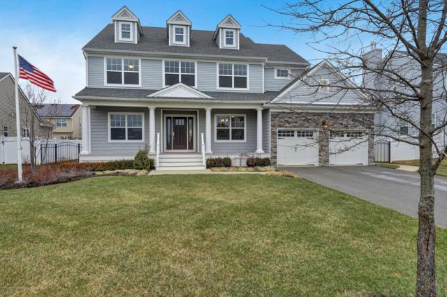 122 Spirit Bear Road, Toms River, NJ 08755 (#21902650) :: The Force Group, Keller Williams Realty East Monmouth