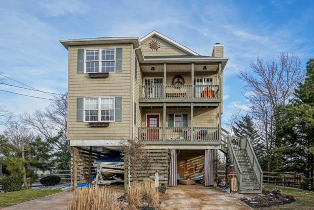 45 Cove Road W, Bayville, NJ 08721 (MLS #21902651) :: The MEEHAN Group of RE/MAX New Beginnings Realty