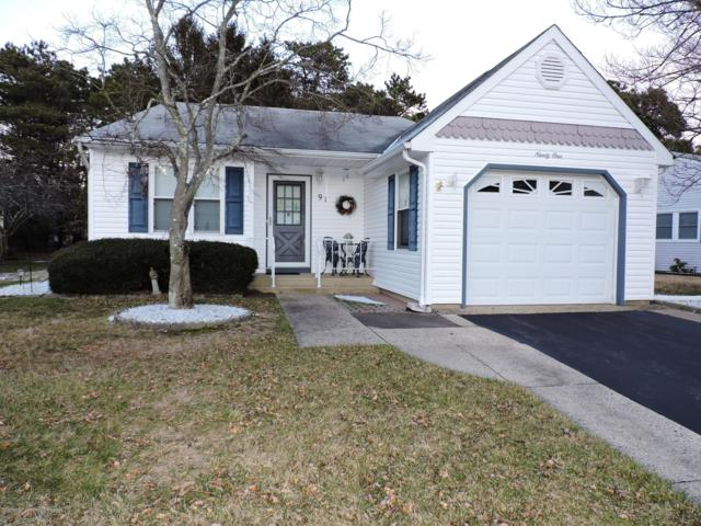 91 Milford Avenue 54B, Manchester, NJ 08759 (MLS #21902656) :: The MEEHAN Group of RE/MAX New Beginnings Realty