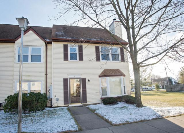 16 Revere Court, Jackson, NJ 08527 (MLS #21902824) :: The MEEHAN Group of RE/MAX New Beginnings Realty