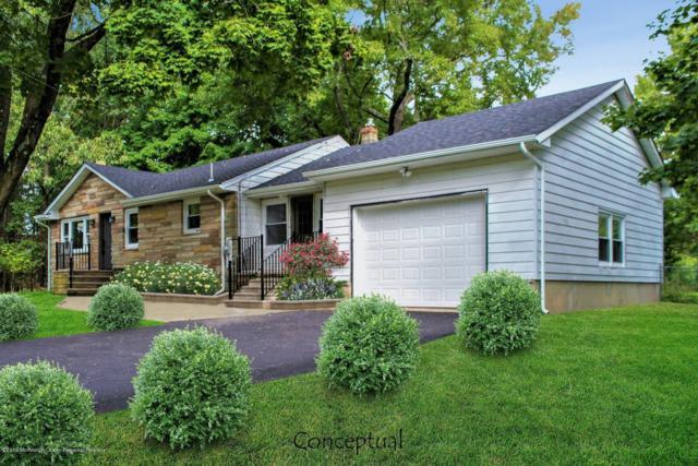 239 Cedar Swamp Road, Jackson, NJ 08527 (MLS #21902973) :: The MEEHAN Group of RE/MAX New Beginnings Realty