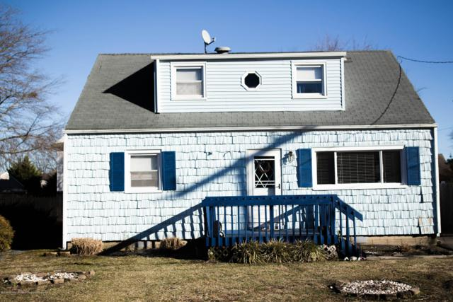 799 Pine Shore Road, Toms River, NJ 08753 (MLS #21902977) :: The MEEHAN Group of RE/MAX New Beginnings Realty