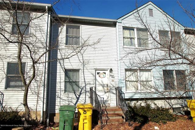 33 5th Street #1000, Lakewood, NJ 08701 (MLS #21902978) :: The MEEHAN Group of RE/MAX New Beginnings Realty