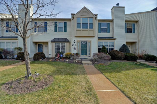 10-3 Stuart Drive, Freehold, NJ 07728 (MLS #21902996) :: The MEEHAN Group of RE/MAX New Beginnings Realty