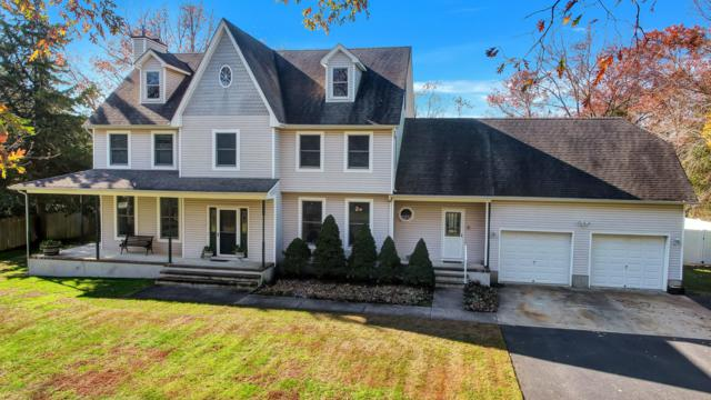 1926 Whitesville Road, Toms River, NJ 08755 (MLS #21903007) :: The MEEHAN Group of RE/MAX New Beginnings Realty