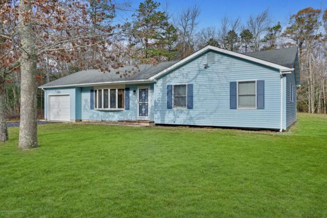 125 Serpentine Drive E, Bayville, NJ 08721 (MLS #21903008) :: The MEEHAN Group of RE/MAX New Beginnings Realty