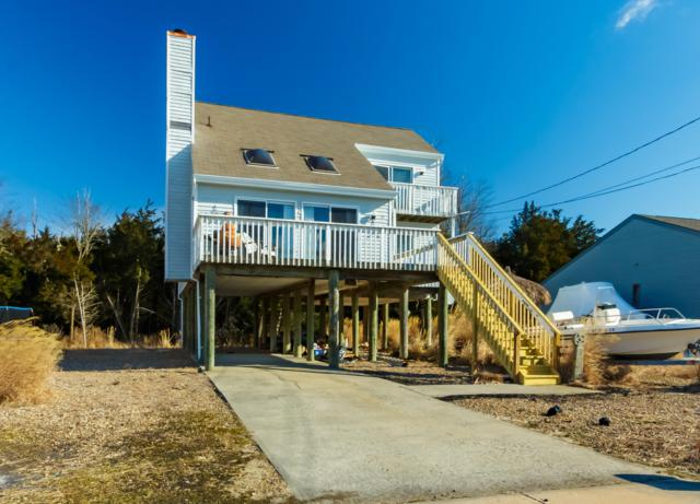19 Beach Drive, Little Egg Harbor, NJ 08087 (MLS #21903032) :: The MEEHAN Group of RE/MAX New Beginnings Realty