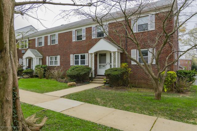 133 Manor Drive, Red Bank, NJ 07701 (MLS #21903160) :: The MEEHAN Group of RE/MAX New Beginnings Realty