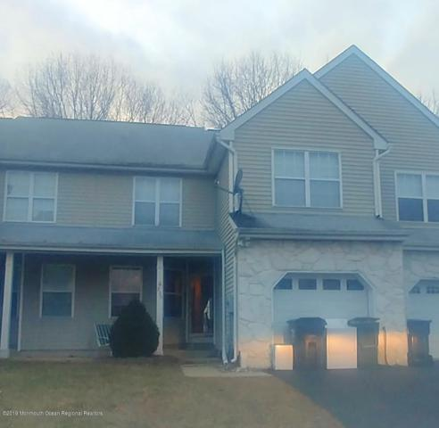 235 Moses Milch Drive, Howell, NJ 07731 (MLS #21903277) :: The MEEHAN Group of RE/MAX New Beginnings Realty