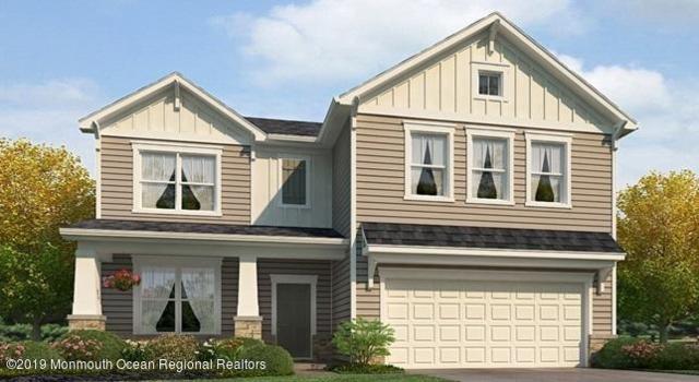 110 Hawthorne Lane, Barnegat, NJ 08005 (MLS #21903397) :: The MEEHAN Group of RE/MAX New Beginnings Realty