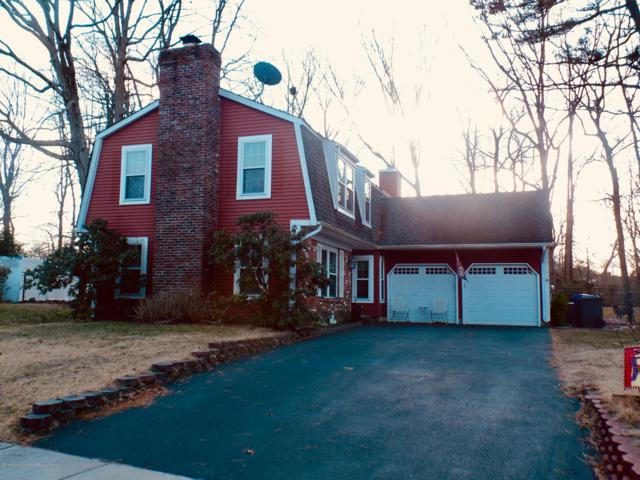803 France Court, Toms River, NJ 08753 (MLS #21903446) :: The MEEHAN Group of RE/MAX New Beginnings Realty