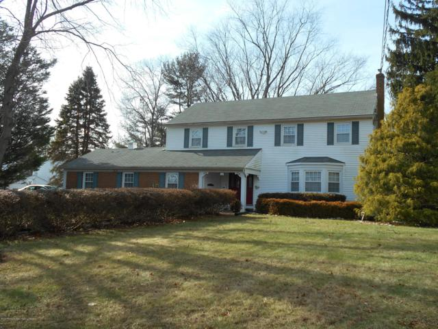 19 Kent Place, Freehold, NJ 07728 (MLS #21903599) :: The MEEHAN Group of RE/MAX New Beginnings Realty