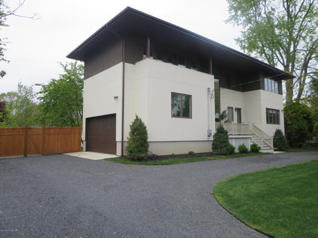 17 Irving Place, Eatontown, NJ 07724 (#21903603) :: Daunno Realty Services, LLC