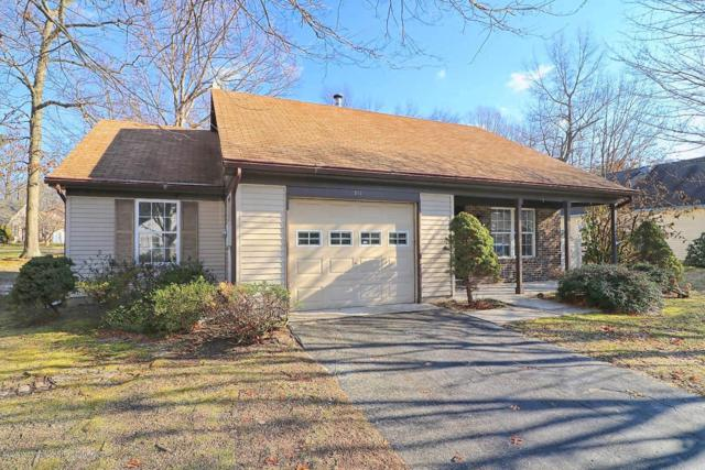 311 Gardenia Drive, Whiting, NJ 08759 (MLS #21903630) :: The MEEHAN Group of RE/MAX New Beginnings Realty