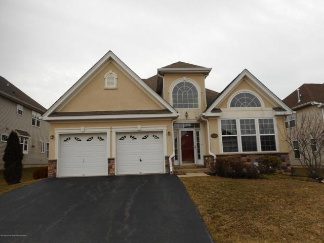 78 Honeysuckle Drive, Manahawkin, NJ 08050 (MLS #21903874) :: The MEEHAN Group of RE/MAX New Beginnings Realty