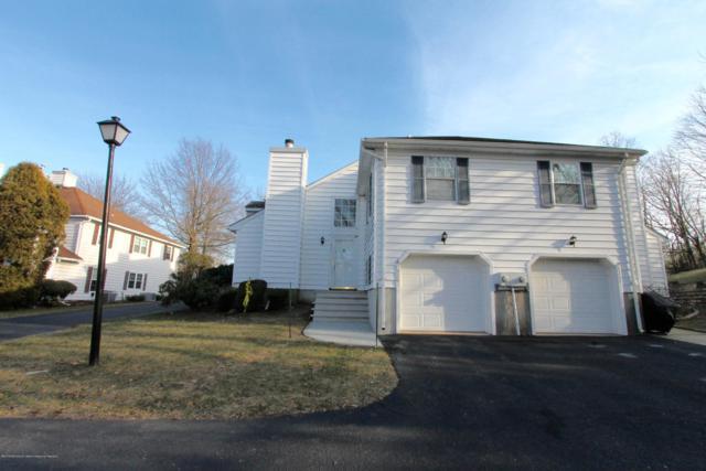 2201 Buckingham Circle, Middletown, NJ 07748 (MLS #21904099) :: The MEEHAN Group of RE/MAX New Beginnings Realty