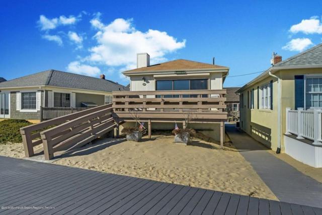 111 Boardwalk, Point Pleasant Beach, NJ 08742 (MLS #21904110) :: The MEEHAN Group of RE/MAX New Beginnings Realty