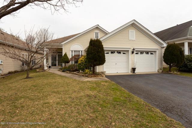 5 Springtide Road, Lakewood, NJ 08701 (MLS #21904235) :: The MEEHAN Group of RE/MAX New Beginnings Realty
