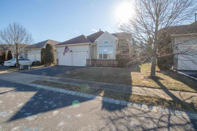 13 Rochford Drive, Manchester, NJ 08759 (MLS #21904415) :: The MEEHAN Group of RE/MAX New Beginnings Realty