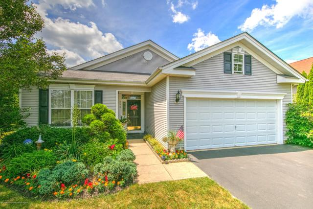 388 Golf View Drive, Little Egg Harbor, NJ 08087 (MLS #21904432) :: The MEEHAN Group of RE/MAX New Beginnings Realty