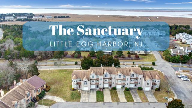 19 Corpus Cristi Bay Court, Little Egg Harbor, NJ 08087 (MLS #21904440) :: The MEEHAN Group of RE/MAX New Beginnings Realty