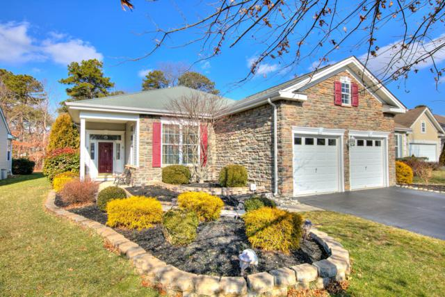 9 Cypress Court, Little Egg Harbor, NJ 08087 (MLS #21904466) :: The MEEHAN Group of RE/MAX New Beginnings Realty